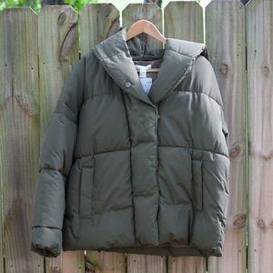 H&M Puffer Coat